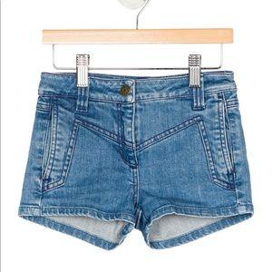 Little Marc Jacobs Denim Shorts